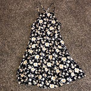 Forever 21 floral minidress